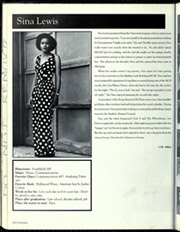 Page 262, 1994 Edition, University of Michigan - Michiganensian Yearbook (Ann Arbor, MI) online yearbook collection