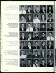 Page 264, 1994 Edition, University of Michigan - Michiganensian Yearbook (Ann Arbor, MI) online yearbook collection