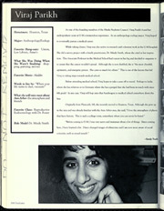 Page 266, 1994 Edition, University of Michigan - Michiganensian Yearbook (Ann Arbor, MI) online yearbook collection
