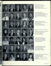 Page 267, 1994 Edition, University of Michigan - Michiganensian Yearbook (Ann Arbor, MI) online yearbook collection