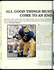 Page 360, 1994 Edition, University of Michigan - Michiganensian Yearbook (Ann Arbor, MI) online yearbook collection