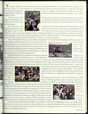 Page 365, 1994 Edition, University of Michigan - Michiganensian Yearbook (Ann Arbor, MI) online yearbook collection