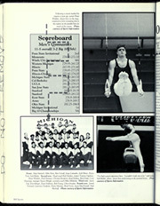 Page 370, 1994 Edition, University of Michigan - Michiganensian Yearbook (Ann Arbor, MI) online yearbook collection