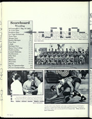 Page 372, 1994 Edition, University of Michigan - Michiganensian Yearbook (Ann Arbor, MI) online yearbook collection