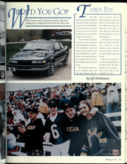 Page 55, 1994 Edition, University of Michigan - Michiganensian Yearbook (Ann Arbor, MI) online yearbook collection