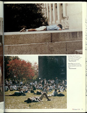 Page 59, 1994 Edition, University of Michigan - Michiganensian Yearbook (Ann Arbor, MI) online yearbook collection