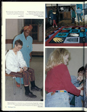 Page 60, 1994 Edition, University of Michigan - Michiganensian Yearbook (Ann Arbor, MI) online yearbook collection