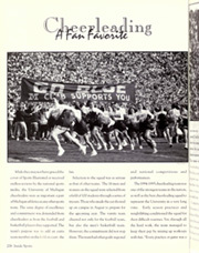 Page 212, 1995 Edition, University of Michigan - Michiganensian Yearbook (Ann Arbor, MI) online yearbook collection