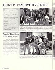 Page 220, 1995 Edition, University of Michigan - Michiganensian Yearbook (Ann Arbor, MI) online yearbook collection