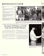 Page 222, 1995 Edition, University of Michigan - Michiganensian Yearbook (Ann Arbor, MI) online yearbook collection