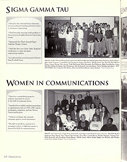 Page 224, 1995 Edition, University of Michigan - Michiganensian Yearbook (Ann Arbor, MI) online yearbook collection