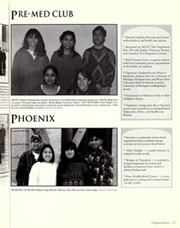 Page 229, 1995 Edition, University of Michigan - Michiganensian Yearbook (Ann Arbor, MI) online yearbook collection