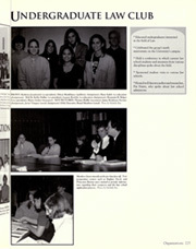 Page 231, 1995 Edition, University of Michigan - Michiganensian Yearbook (Ann Arbor, MI) online yearbook collection