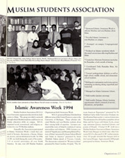 Page 233, 1995 Edition, University of Michigan - Michiganensian Yearbook (Ann Arbor, MI) online yearbook collection