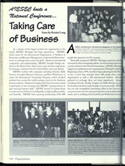 Page 148, 1996 Edition, University of Michigan - Michiganensian Yearbook (Ann Arbor, MI) online yearbook collection