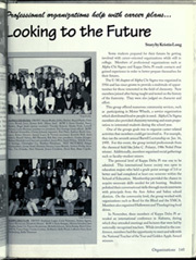 Page 149, 1996 Edition, University of Michigan - Michiganensian Yearbook (Ann Arbor, MI) online yearbook collection