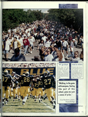 Page 15, 1996 Edition, University of Michigan - Michiganensian Yearbook (Ann Arbor, MI) online yearbook collection