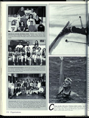 Page 156, 1996 Edition, University of Michigan - Michiganensian Yearbook (Ann Arbor, MI) online yearbook collection