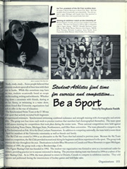 Page 157, 1996 Edition, University of Michigan - Michiganensian Yearbook (Ann Arbor, MI) online yearbook collection
