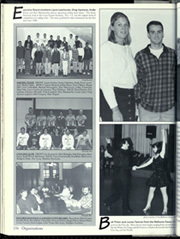 Page 160, 1996 Edition, University of Michigan - Michiganensian Yearbook (Ann Arbor, MI) online yearbook collection