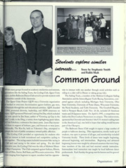 Page 161, 1996 Edition, University of Michigan - Michiganensian Yearbook (Ann Arbor, MI) online yearbook collection