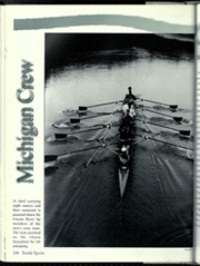 Page 252, 1996 Edition, University of Michigan - Michiganensian Yearbook (Ann Arbor, MI) online yearbook collection