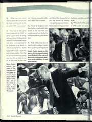 Page 260, 1996 Edition, University of Michigan - Michiganensian Yearbook (Ann Arbor, MI) online yearbook collection