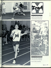 Page 263, 1996 Edition, University of Michigan - Michiganensian Yearbook (Ann Arbor, MI) online yearbook collection