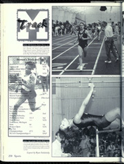 Page 264, 1996 Edition, University of Michigan - Michiganensian Yearbook (Ann Arbor, MI) online yearbook collection