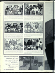 Page 310, 1996 Edition, University of Michigan - Michiganensian Yearbook (Ann Arbor, MI) online yearbook collection