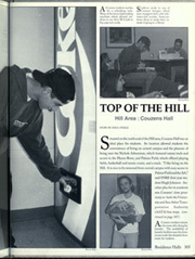Page 311, 1996 Edition, University of Michigan - Michiganensian Yearbook (Ann Arbor, MI) online yearbook collection