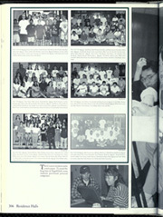 Page 312, 1996 Edition, University of Michigan - Michiganensian Yearbook (Ann Arbor, MI) online yearbook collection