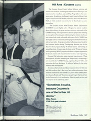 Page 313, 1996 Edition, University of Michigan - Michiganensian Yearbook (Ann Arbor, MI) online yearbook collection