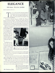 Page 314, 1996 Edition, University of Michigan - Michiganensian Yearbook (Ann Arbor, MI) online yearbook collection