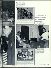 Page 315, 1996 Edition, University of Michigan - Michiganensian Yearbook (Ann Arbor, MI) online yearbook collection
