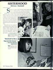 Page 316, 1996 Edition, University of Michigan - Michiganensian Yearbook (Ann Arbor, MI) online yearbook collection