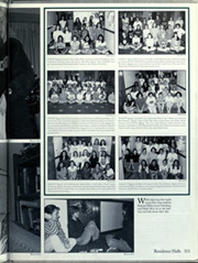 Page 317, 1996 Edition, University of Michigan - Michiganensian Yearbook (Ann Arbor, MI) online yearbook collection