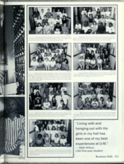 Page 319, 1996 Edition, University of Michigan - Michiganensian Yearbook (Ann Arbor, MI) online yearbook collection
