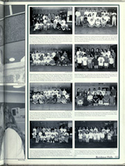 Page 321, 1996 Edition, University of Michigan - Michiganensian Yearbook (Ann Arbor, MI) online yearbook collection