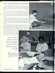 Page 322, 1996 Edition, University of Michigan - Michiganensian Yearbook (Ann Arbor, MI) online yearbook collection