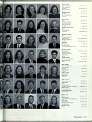 Page 347, 1996 Edition, University of Michigan - Michiganensian Yearbook (Ann Arbor, MI) online yearbook collection