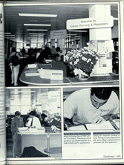 Page 349, 1996 Edition, University of Michigan - Michiganensian Yearbook (Ann Arbor, MI) online yearbook collection