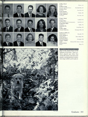 Page 359, 1996 Edition, University of Michigan - Michiganensian Yearbook (Ann Arbor, MI) online yearbook collection