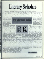 Page 407, 1996 Edition, University of Michigan - Michiganensian Yearbook (Ann Arbor, MI) online yearbook collection