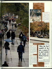 Page 41, 1996 Edition, University of Michigan - Michiganensian Yearbook (Ann Arbor, MI) online yearbook collection
