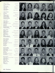 Page 412, 1996 Edition, University of Michigan - Michiganensian Yearbook (Ann Arbor, MI) online yearbook collection