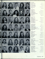 Page 413, 1996 Edition, University of Michigan - Michiganensian Yearbook (Ann Arbor, MI) online yearbook collection