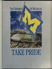 Page 5, 1996 Edition, University of Michigan - Michiganensian Yearbook (Ann Arbor, MI) online yearbook collection