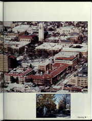 Page 11, 1997 Edition, University of Michigan - Michiganensian Yearbook (Ann Arbor, MI) online yearbook collection