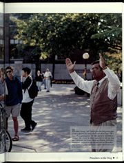 Page 17, 1997 Edition, University of Michigan - Michiganensian Yearbook (Ann Arbor, MI) online yearbook collection